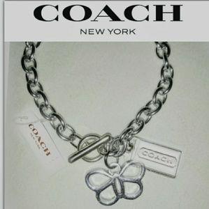 Coach Accessories - Coach Bracelet